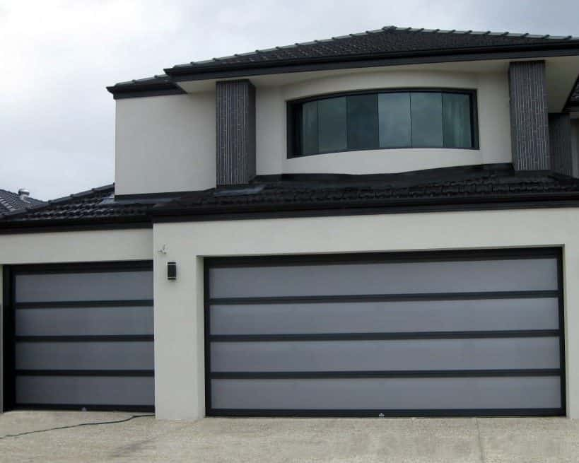 Custom Garage Doors Ultimate Series Centurion Garage Doors