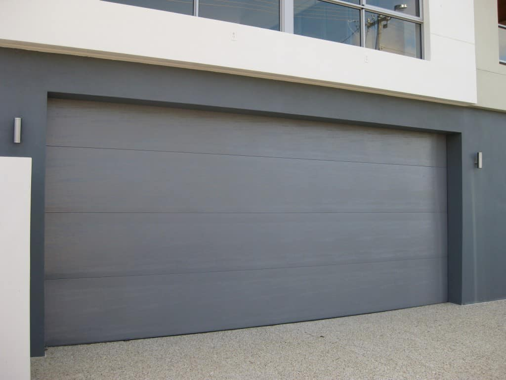 Colorbond Series Centurion Garage Doors