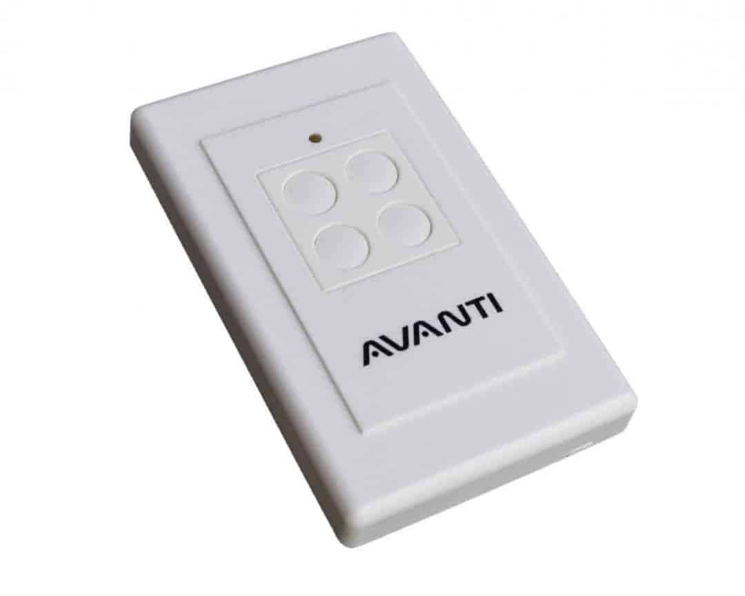 Avanti Automation - Wall Switch