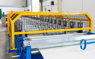 Australia's best dealer network boosted by new roll forming plant