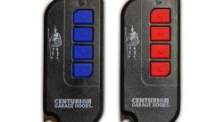 Euro Style Centurion Garage Door Remote