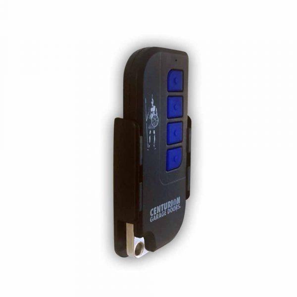 visorclip withremote Visor Clip for Euro Style Centurion/Avanti Remote