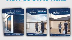 New brochures Brochures