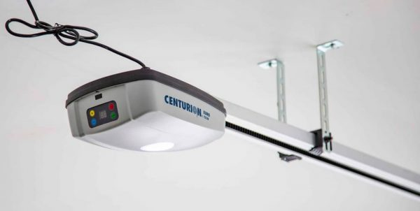 centurion euro 1100 garage door opener