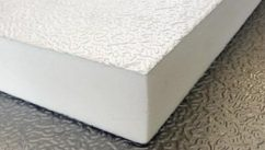 ThermoGuard garage door insulation panel