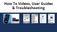 How to videos, User guides & Troubleshooting for Centurion Garage Door products