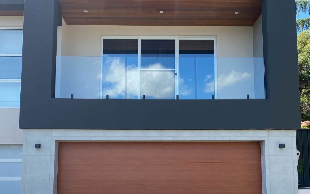 Why TimbaLook Is Better Than Real Timber For Garage Doors