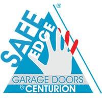 Safe Edge Centurion Garage Doors Icon
