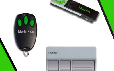 How To Change A Merlin Garage Remote Battery